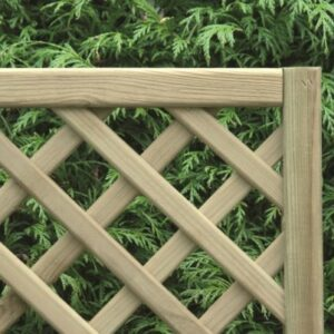 Diamon Trellis Keynsham Timber
