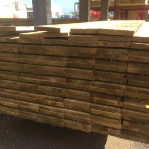 Keynham Timber 4x2 Stack 5