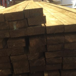 Keynham Timber 4x2 Stack