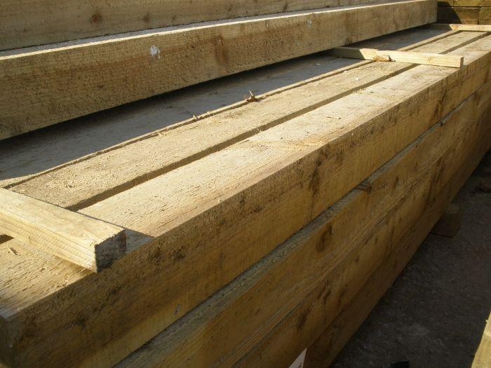 Treated Posts 3 0m Keynsham Timber