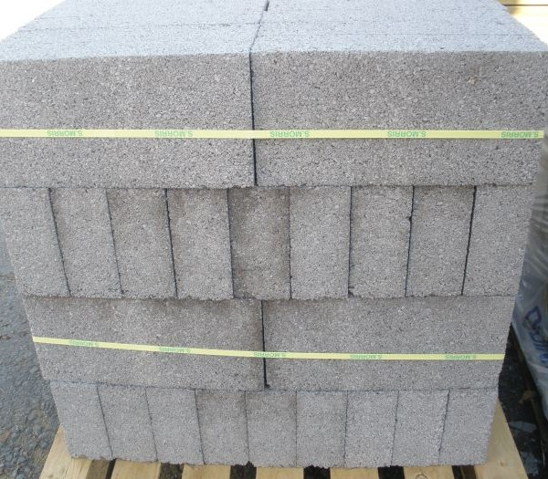 Keynsham Timber & Hardware Concrete Blocks
