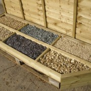 Keynsham Timber & Hardware Gravel