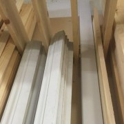 Keynsham Timber & Hardware MDF Skirting