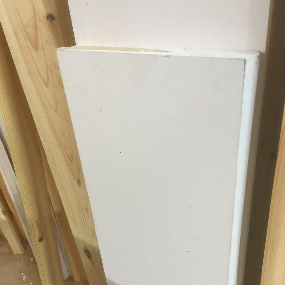 Keynsham Timber & Hardware MDF Window board