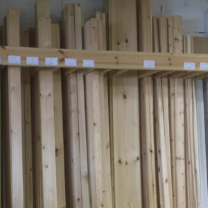 Keynsham Timber & Hardware Whitewood PSE