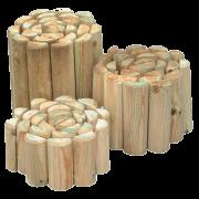 log-rolls Keynsham Timber