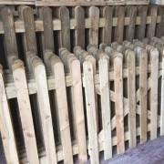 picket-panels