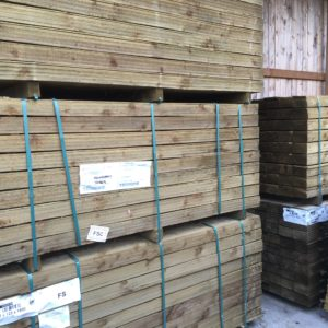 Fencing Supplies Bristol, Bath & Keynsham
