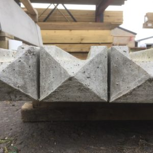 Concrete Posts Keynshan Timber