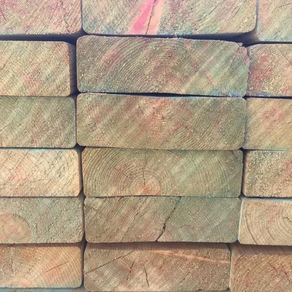 Keynsham Timber 6×2