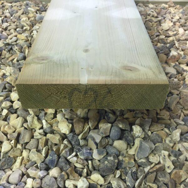 Keynsham Timber 8×2