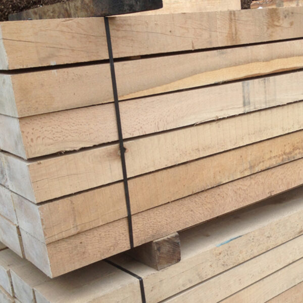 Keynsham Timber Oak Sleeper